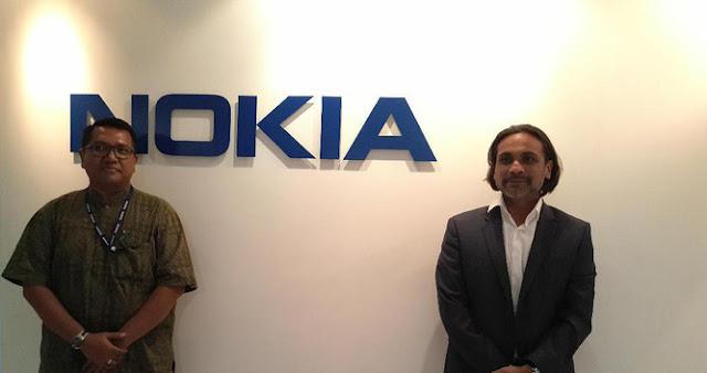 Nokia Playbook Bisa Jadi Sumber Referensi Gubernur Baru