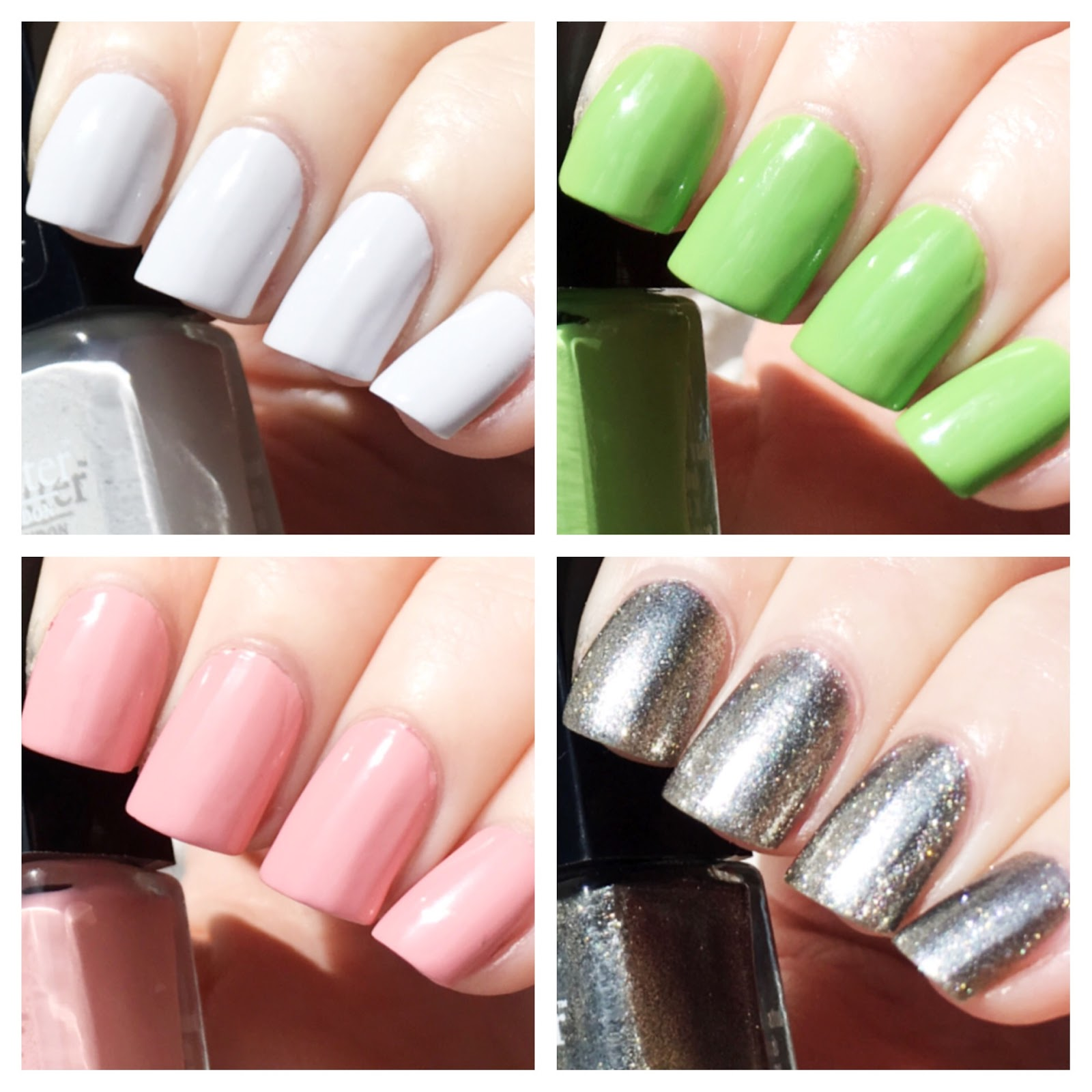 cat eyes & skinny jeans: butter LONDON Refresh Pantone Color of the ...