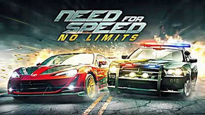 Jumbo Cell: Need for Speed No Limits APK+DATA (English)