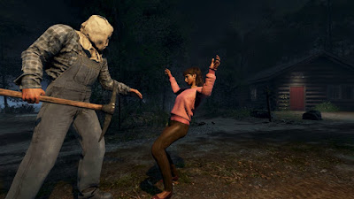 Download - Friday The 13th: The Game PC