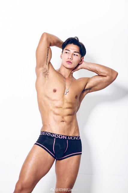 邓梓杭 Jason | Body Style Full