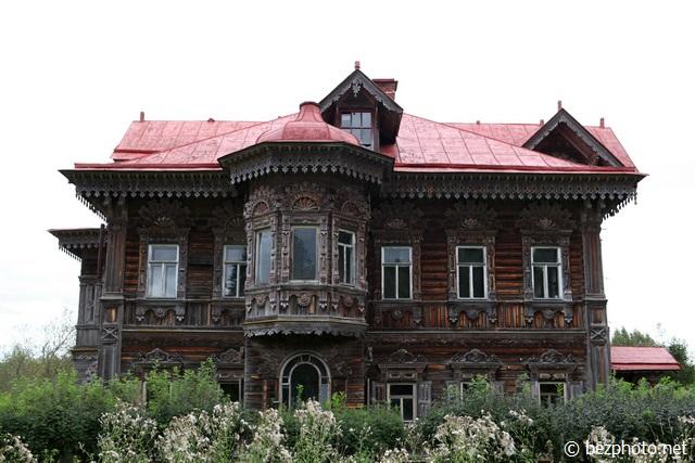 терем погорелово костромской области