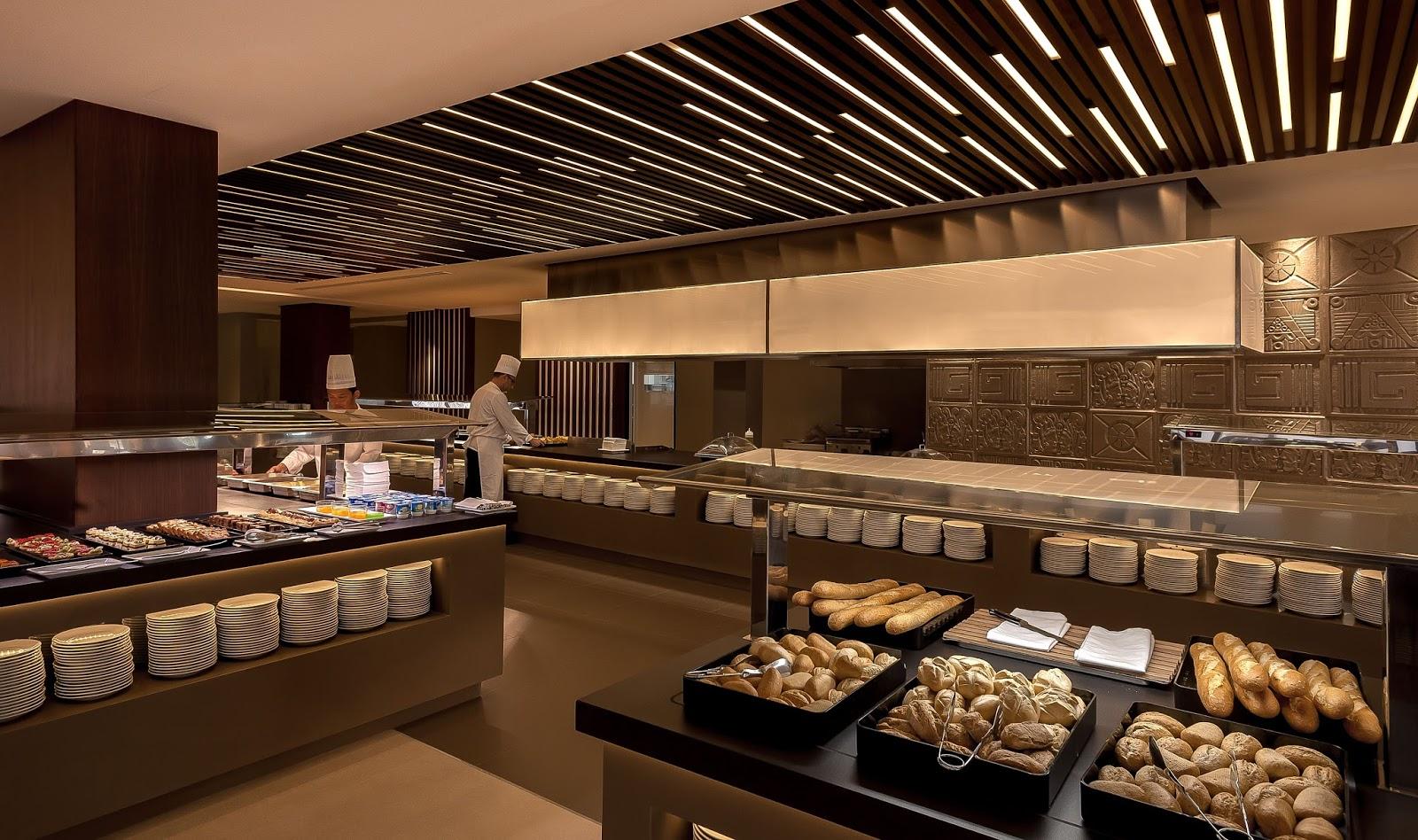Hotel don pancho benidorm la puesta a punto del hotel don for Hoteles de lujo modernos