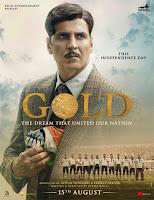 Oro (Gold) (2018)