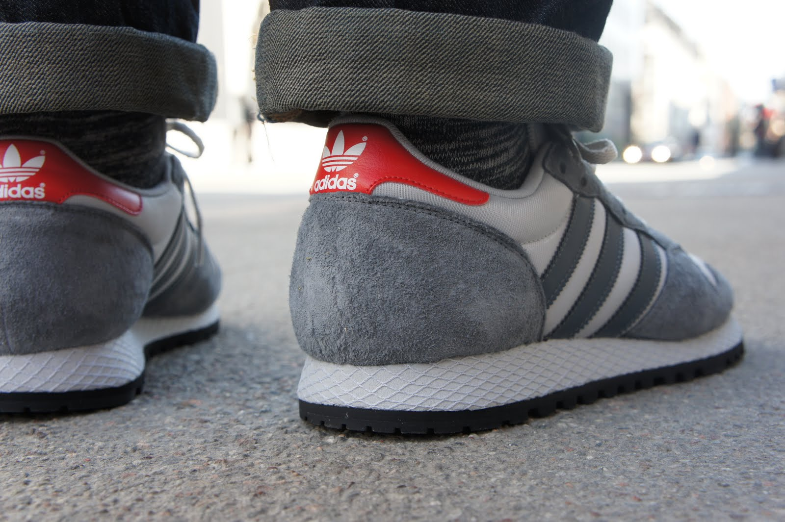 207a2baed The Caliroots Blog  Adidas ZX 380 Unisex retro runners!