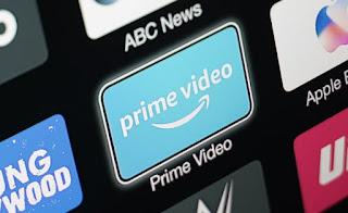 Prime Video TV