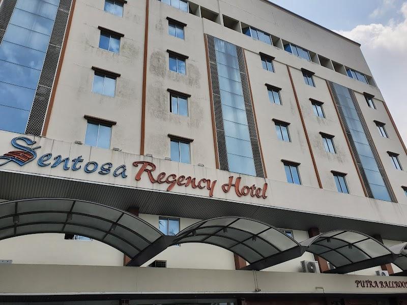 Sentosa Regency Hotel, Alor Setar, Kedah