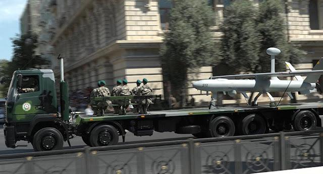 Armenia vuelve a criticar a Eslovaquia por entrega armas a Azerbaiyán