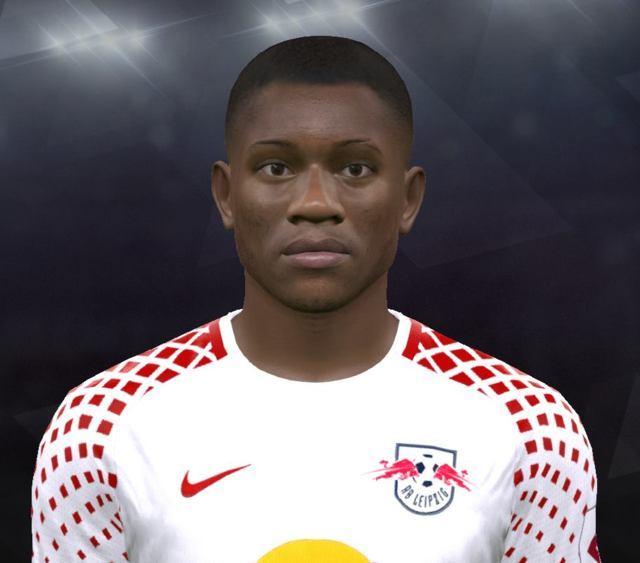 Ademola Lookman Face PES 2017