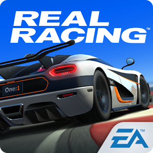 Download Real Racing 3 V5.2.0 MOD APK (Unlimited Money & RP)
