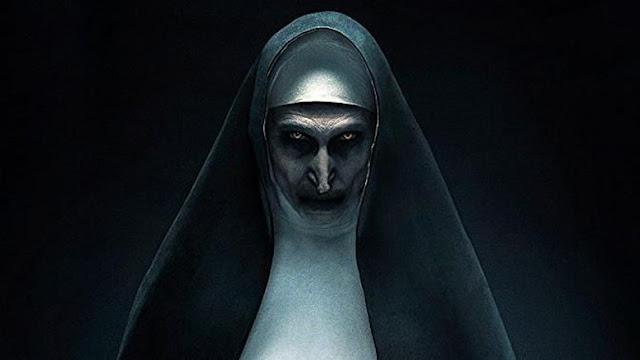 The Nun dicopot Youtube Karena Iklannya Terlalu Seram