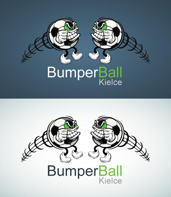 Bumperball logo