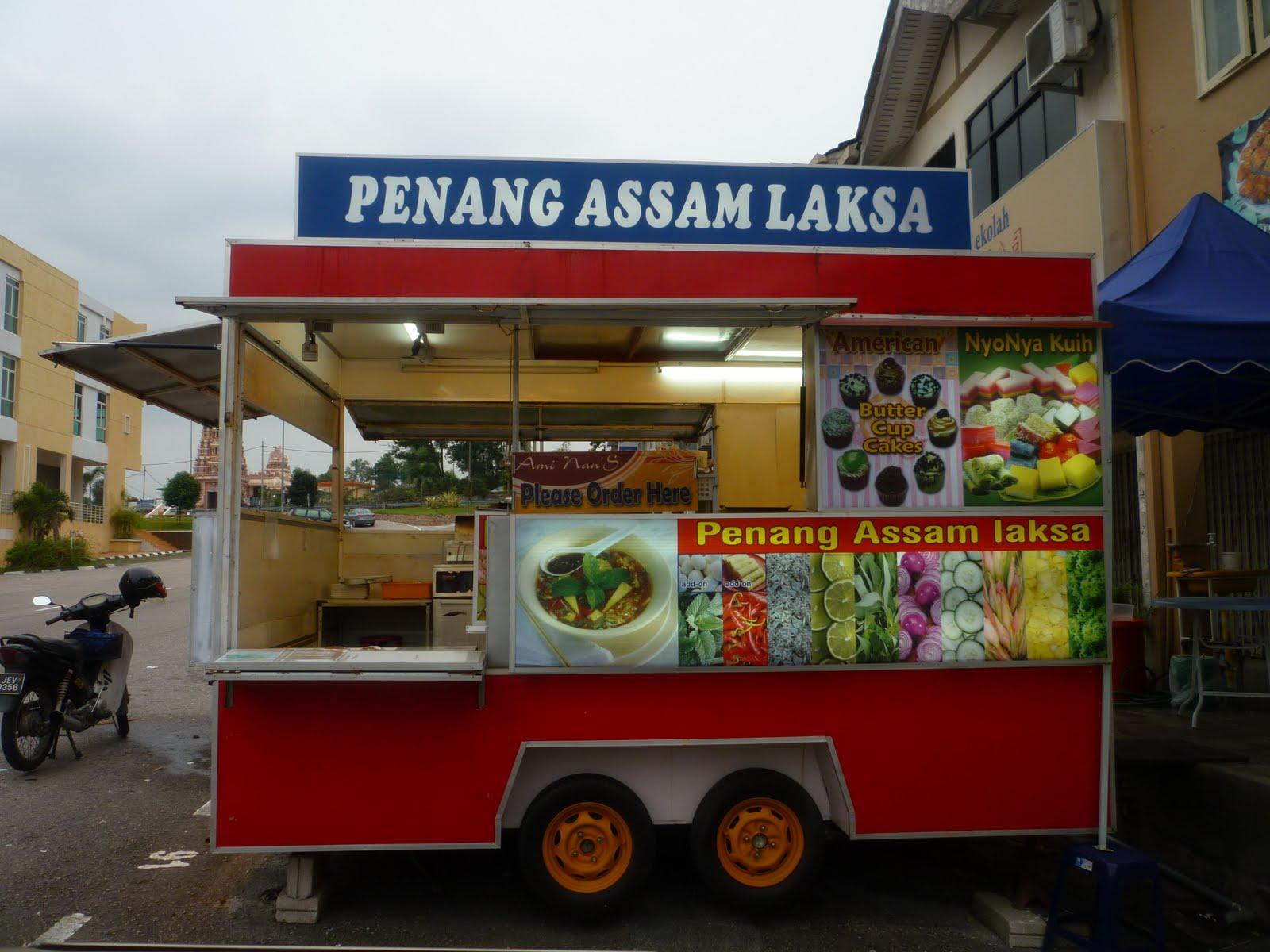 dewimolek food mobile kiosk
