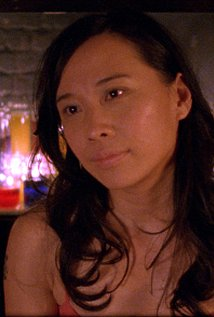 Sook-Yin Lee. Director of Octavio Is Dead!