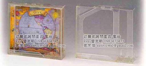 商品防盜保護盒