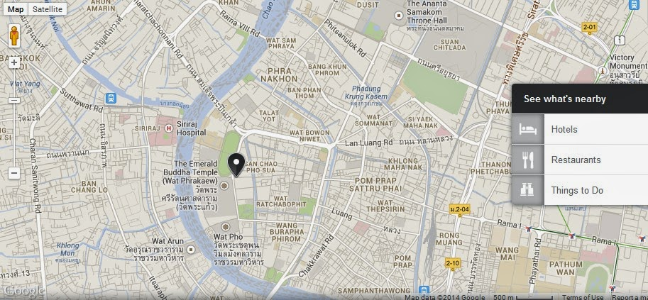 Wat Suan Mokkh Bangkok Location Map,Location Map of Wat Suan Mokkh Bangkok,Wat Suan Mokkh Bangkok accommodation destinations attractions hotels map reviews photos pictures