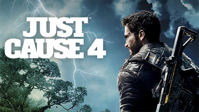 الإعلان رسميا عن لعبة Just Cause 4 و تحديد تاريخ إصدارها ، إليكم أول عرض من هنا …