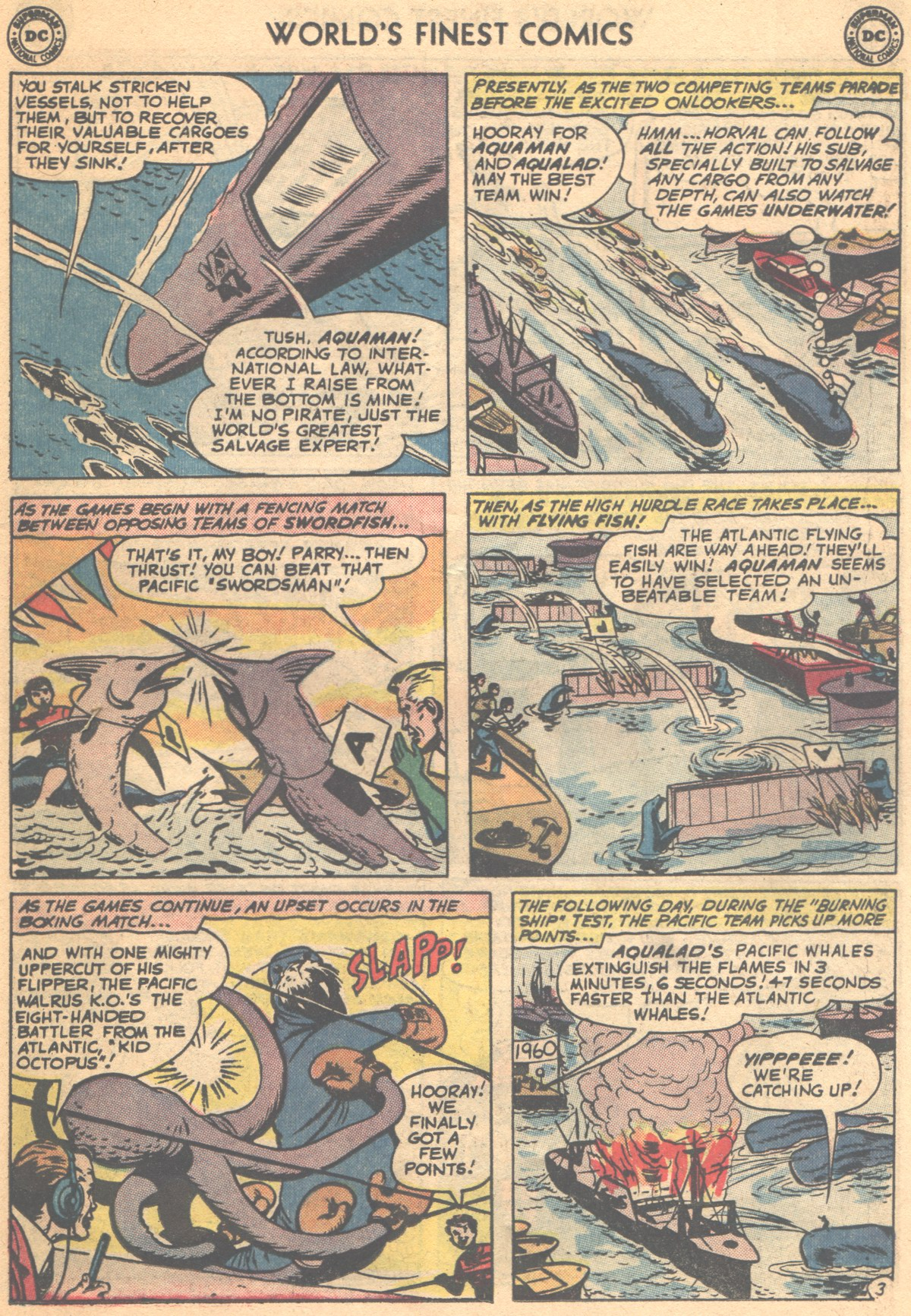Read online World's Finest Comics comic -  Issue #147 - 27
