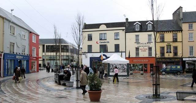 Best For Travel Navan Shopping Centre