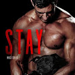 STAY (WAGs, #2) by Sarina Bowen and Elle Kennedy
