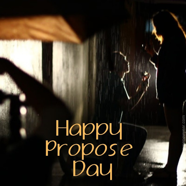 Propose Day Photos