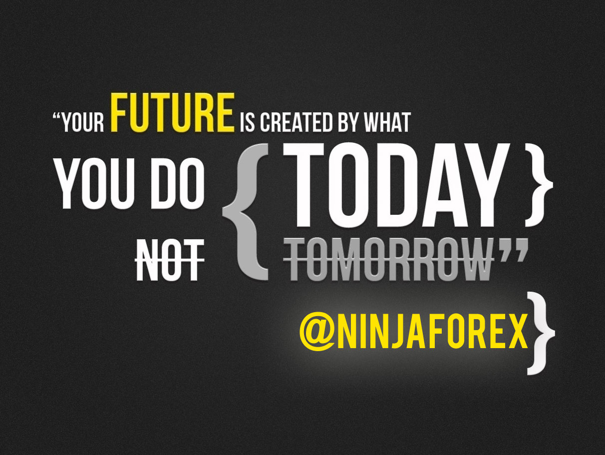 motivation quote forex
