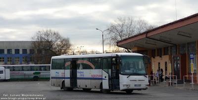 Solbus C10,5 z PKS Kłodzko