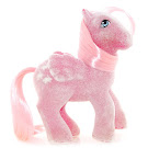 MLP Hippity Hop Year Five So Soft Ponies II G1 Pony