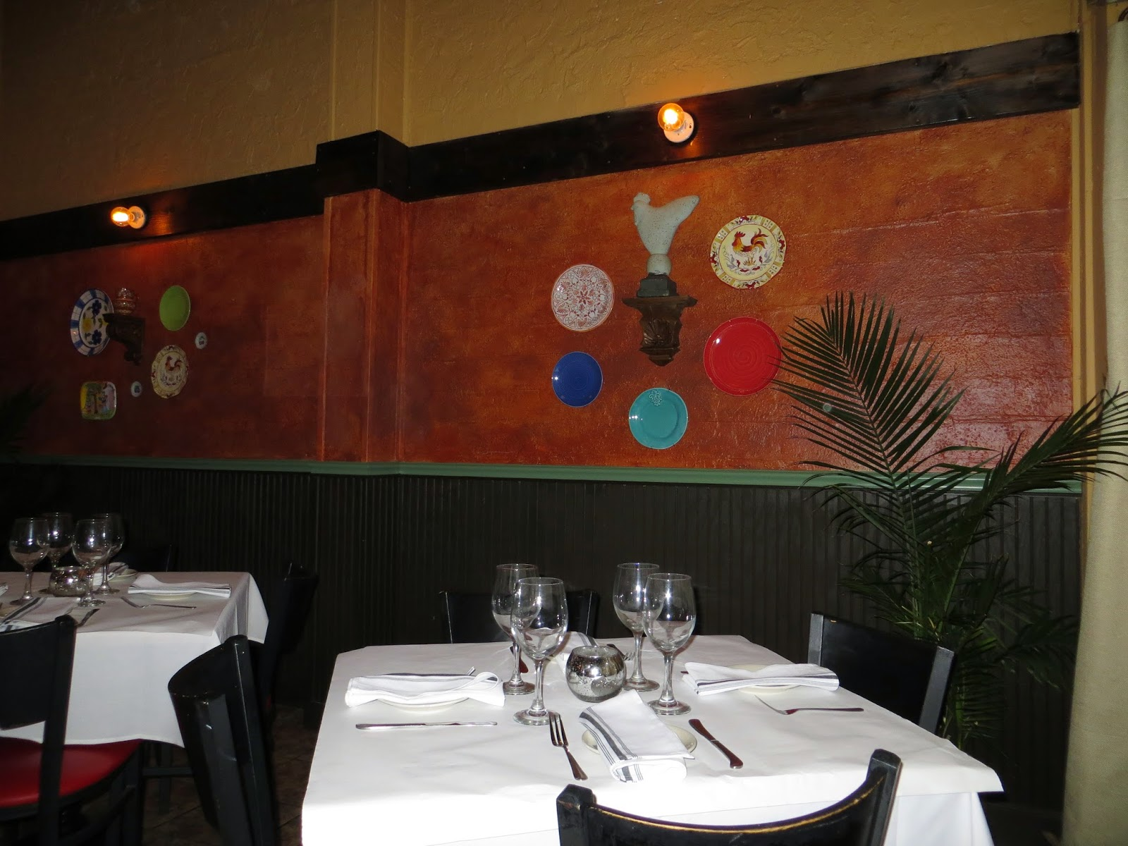 La Cucina Somerville Nj Eating Well Reviews 10 Park La Cucina Italiana Montclair Nj