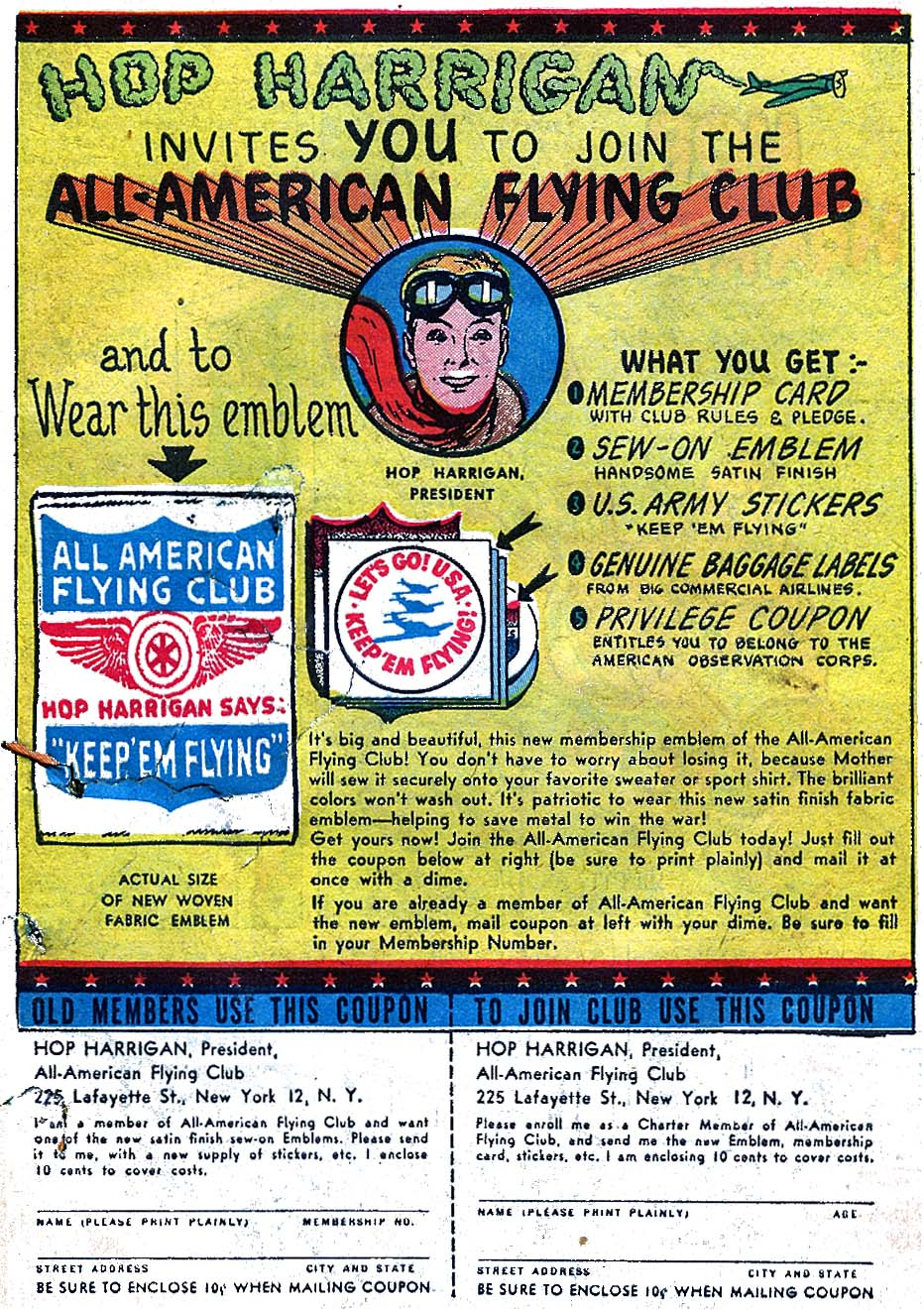 Read online All-American Comics (1939) comic -  Issue #68 - 41