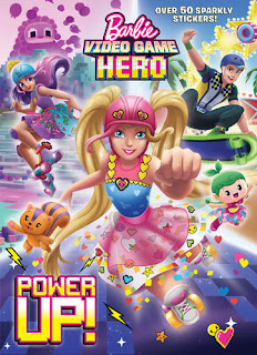 Barbie Video Game Hero Full Movie Online Free
