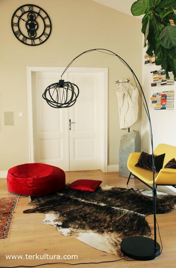 regolit lamp with ligne roset head ikea hackers ikea. Black Bedroom Furniture Sets. Home Design Ideas