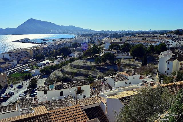 Altea (Alicante).