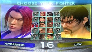 Tekken 4 Game For PC Download
