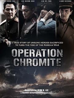 Operation Chromite ( 2016 )