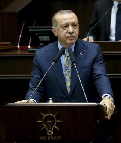 عاجل : اردوغان يفند الرواية السعودية لمقتل خاشقجي ويكشف نتائج التحقيقات التركية