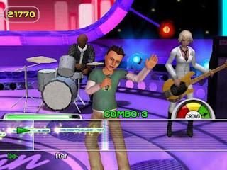 American Idol PS2