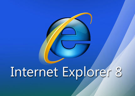 Internet Explorer 8 is affected by a critical security fault,Microsoft warns users