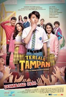 Download Film Terlalu Tampan (2019)  - Dunia21