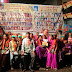 राजगढ़ - आशा कार्यकर्ता, उषा, आशा सहयोगी संघ ने मुख्यमंत्री की जनआशीर्वाद यात्रा का किया स्वागत, सौंपा ज्ञापन