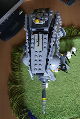 Шагоход AT-DP Звёздные войны конструктор лего купить