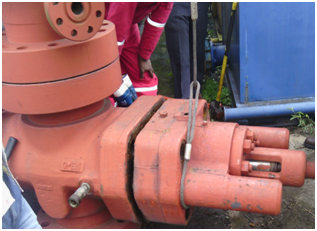 Topic: Maintenance And Servicing Of Blowout Preventer (A