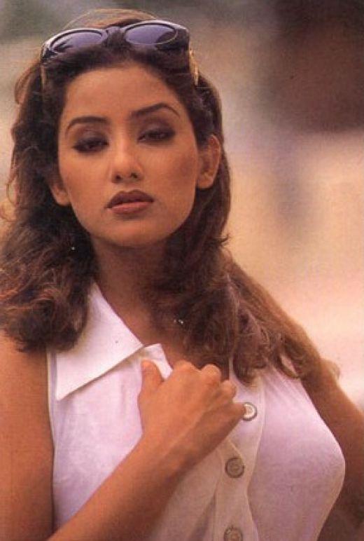 Manisha Koirala Hot And Sexy Photoshoot Photos -4931