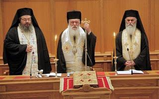 Σε δημοψήφισμα για τον χωρισμό Εκκλησίας-Κράτους