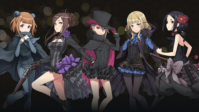 Princess Principal Subtitle Indonesia