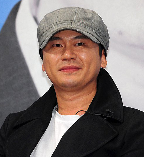 bos besar YG Yang Hyun Suk