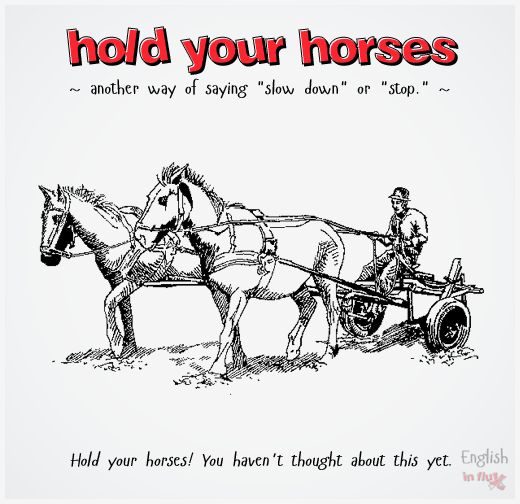 Handy Stuff for the English Classroom: ILLUSTRATED IDIOMS
