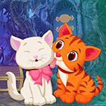 Games4king Cute Friends Rescue