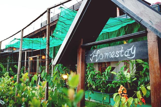 3 Langkah Asas Mengurus Homestay
