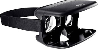 FlipKart - ANT VR Headset at Just RS.399